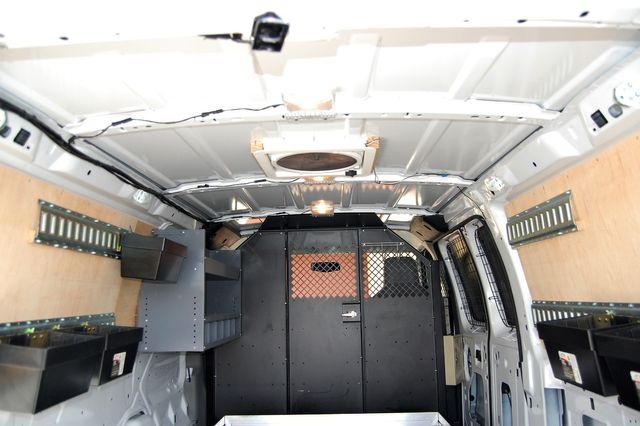 2014 Ford E250 Cargo Van Charlotte, North Carolina 23