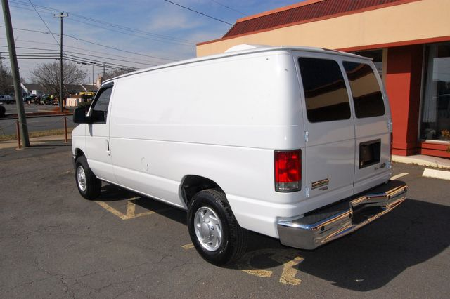 2014 Ford E250 Cargo Van Charlotte, North Carolina 4