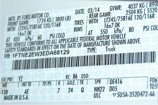 2014 Ford E250 Cargo Van Charlotte, North Carolina 30