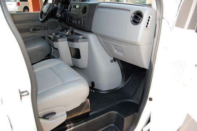 2014 Ford E250 Cargo Van Charlotte, North Carolina 7