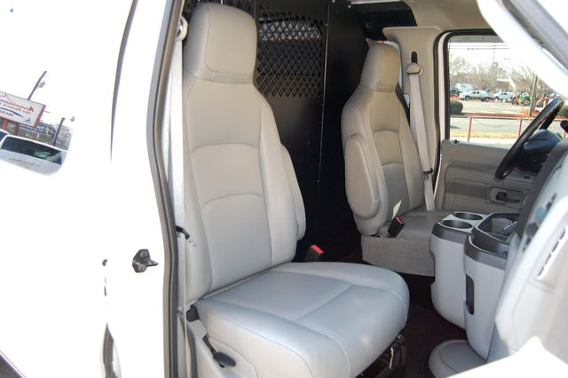 2014 Ford E250 Cargo Van Charlotte, North Carolina 8