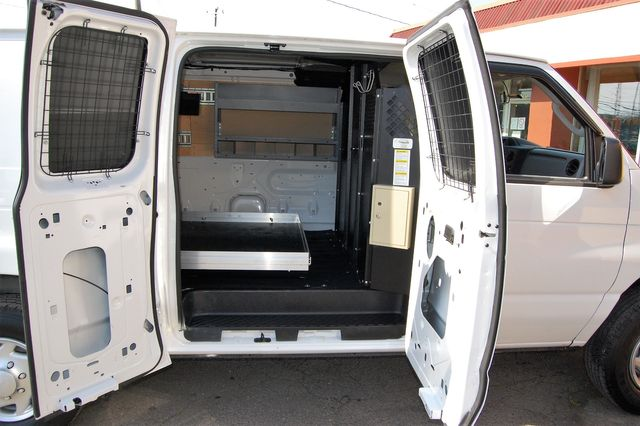 2014 Ford E250 Cargo Van Charlotte, North Carolina 10