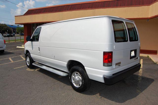 2014 Ford E250 Cargo Van Charlotte, North Carolina 3