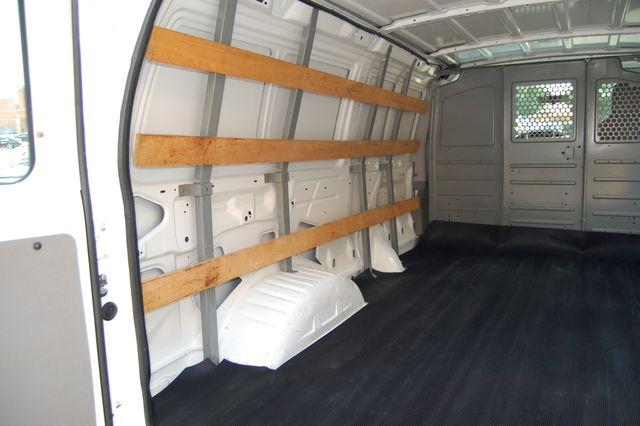 2014 Ford E250 Cargo Van Charlotte, North Carolina 15