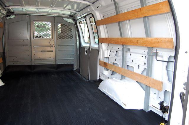 2014 Ford E250 Cargo Van Charlotte, North Carolina 16
