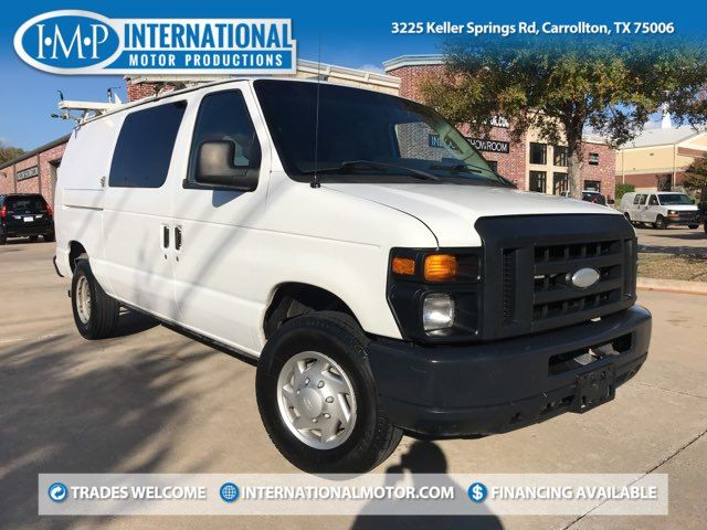 2014 Ford E250 Vans Econoline in Carrollton, TX 75006