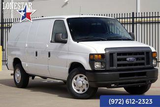 2014 Ford E250 Cargo Van Clean Carfax Econoline in Plano Texas, 75093