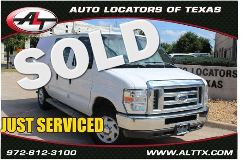 2014 Ford E250 Vans Econoline | Plano, TX | Consign My Vehicle in Plano TX