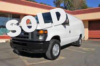 2014 Ford E350 Cargo Van Charlotte, North Carolina