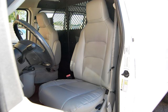 2014 Ford E350 Cargo Van Charlotte, North Carolina 5