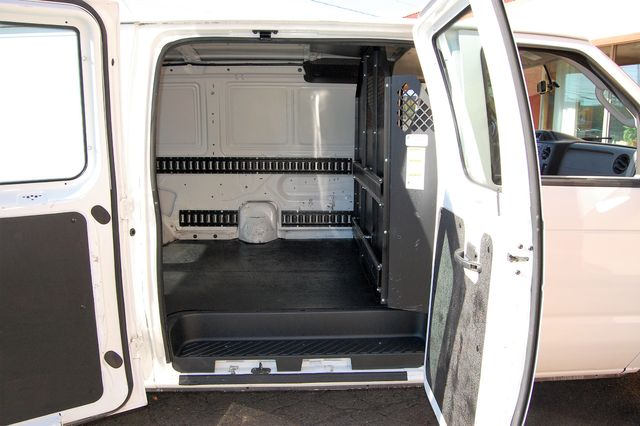 2014 Ford E350 Cargo Van Charlotte, North Carolina 8