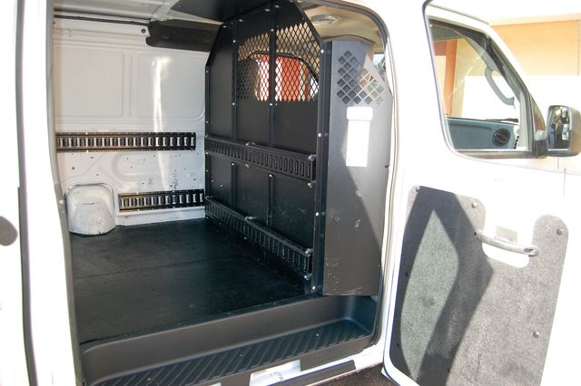 2014 Ford E350 Cargo Van Charlotte, North Carolina 9