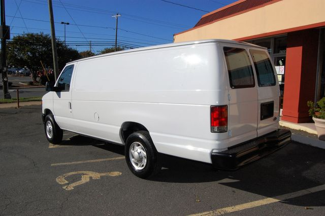 2014 Ford E350 Cargo Van Charlotte, North Carolina 3