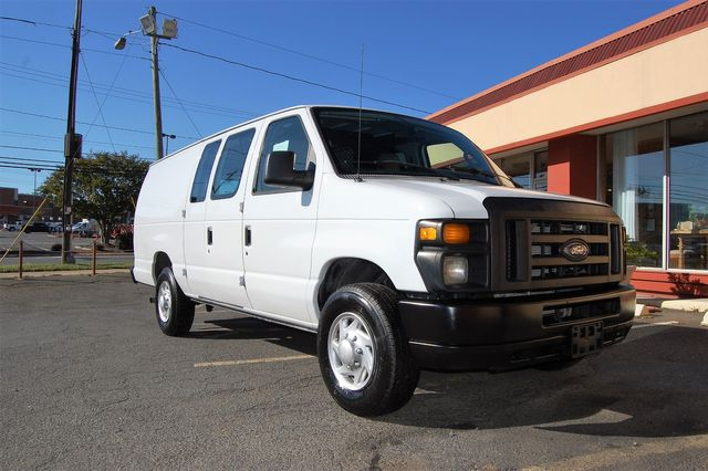 2014 Ford E350 Cargo Van Charlotte, North Carolina 1