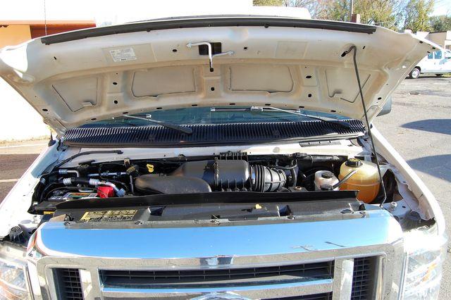 2014 Ford E350 Sportsmobile Charlotte, North Carolina 37