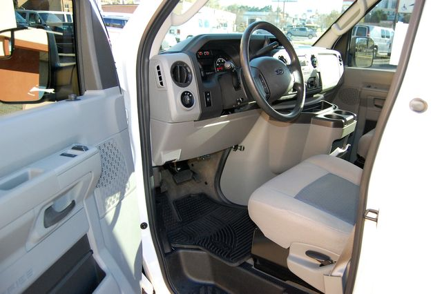 2014 Ford E350 Sportsmobile Charlotte, North Carolina 13