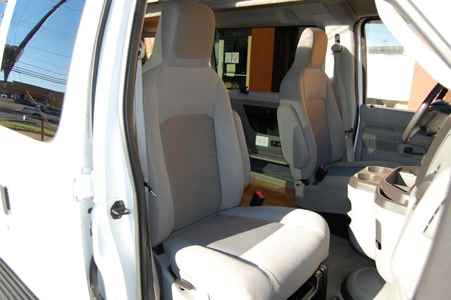 2014 Ford E350 Sportsmobile Charlotte, North Carolina 16