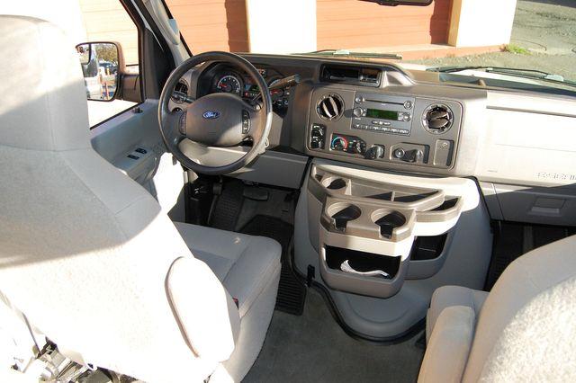 2014 Ford E350 Sportsmobile Charlotte, North Carolina 33