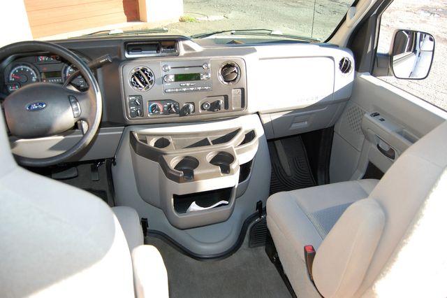 2014 Ford E350 Sportsmobile Charlotte, North Carolina 34