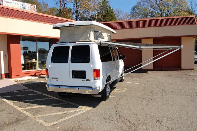 2014 Ford E350 Sportsmobile Charlotte, North Carolina 10