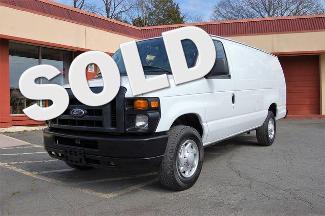 2014 Ford E350 Cargo Van Charlotte, North Carolina