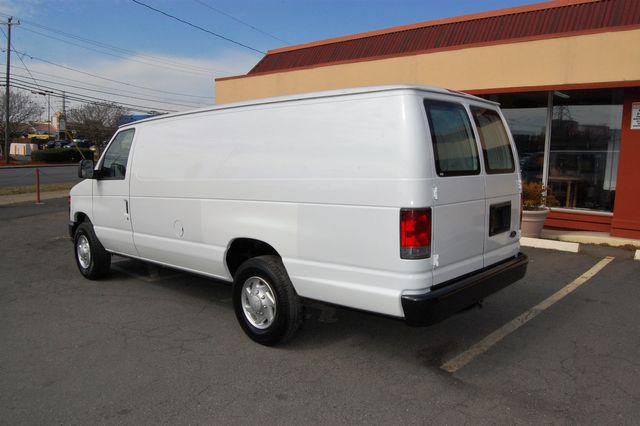 2014 Ford E350 Cargo Van Charlotte, North Carolina 3