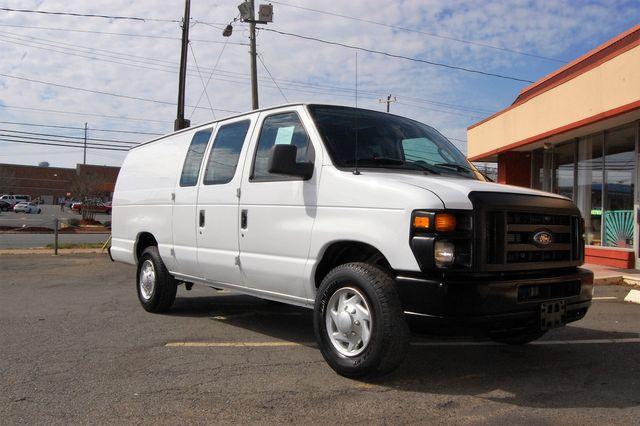 2014 Ford E350 Cargo Van Charlotte, North Carolina 1