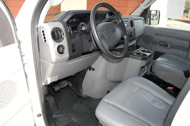 2014 Ford E350 Cargo Van Charlotte, North Carolina 4