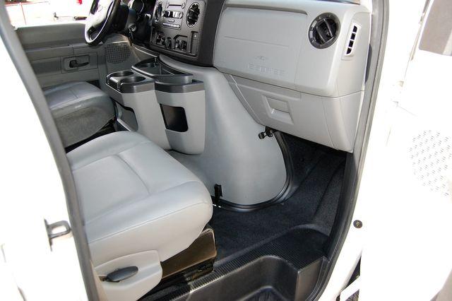 2014 Ford E350 Cargo Van Charlotte, North Carolina 6