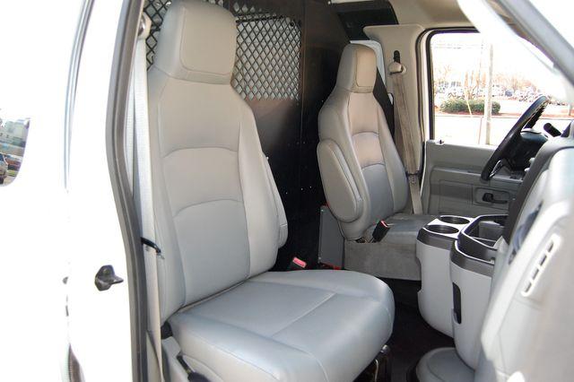 2014 Ford E350 Cargo Van Charlotte, North Carolina 7