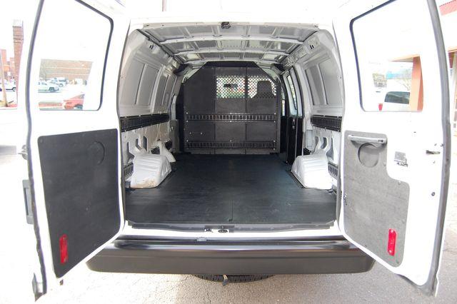 2014 Ford E350 Cargo Van Charlotte, North Carolina 12