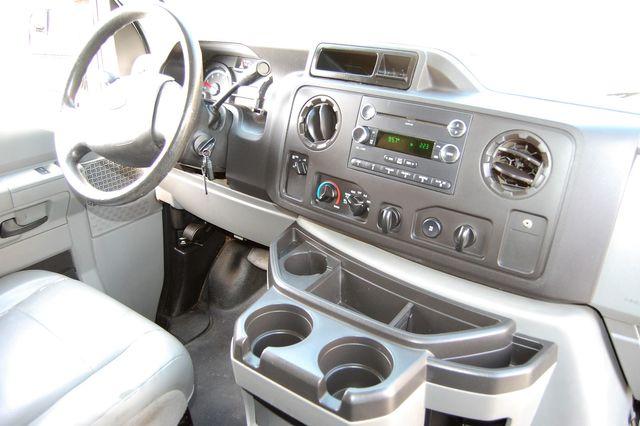 2014 Ford E350 Cargo Van Charlotte, North Carolina 8