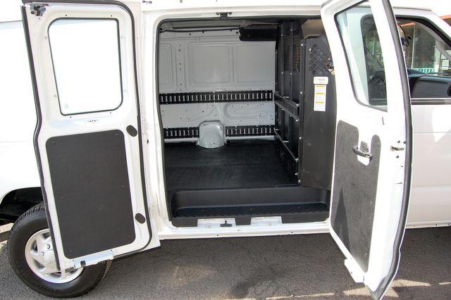 2014 Ford E350 Cargo Van Charlotte, North Carolina 9