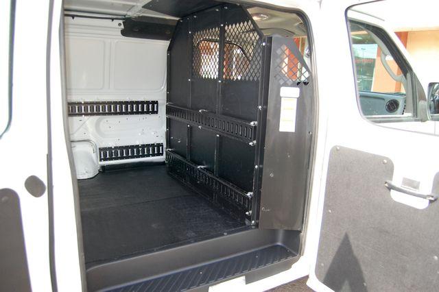 2014 Ford E350 Cargo Van Charlotte, North Carolina 10