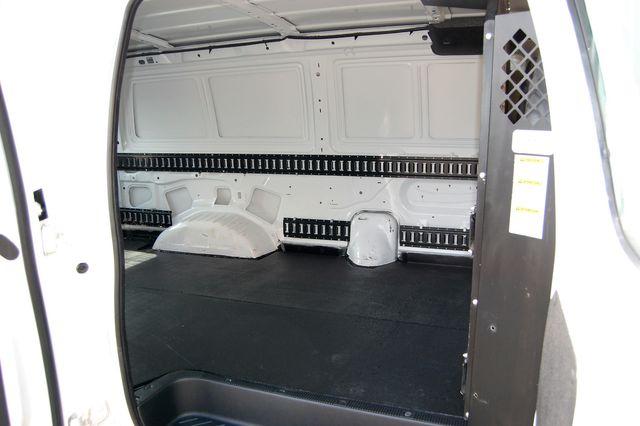2014 Ford E350 Cargo Van Charlotte, North Carolina 11