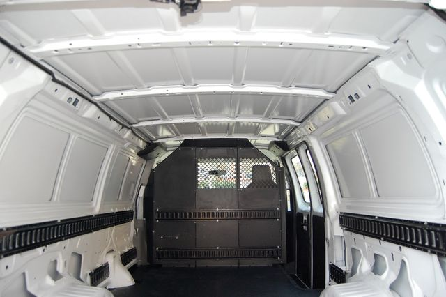 2014 Ford E350 Cargo Van Charlotte, North Carolina 14