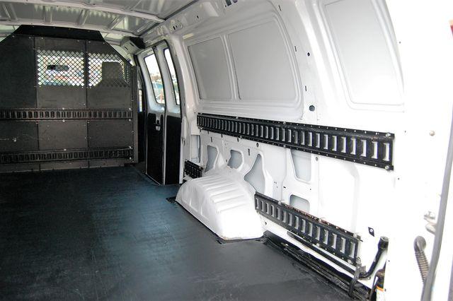 2014 Ford E350 Cargo Van Charlotte, North Carolina 16