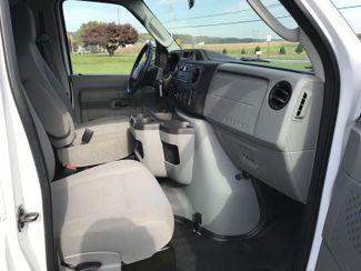 2014 Ford ECONOLINE E250 VAN  city PA  Pine Tree Motors  in Ephrata, PA