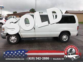 2014 Ford ECONOLINE E350 SUPER DUTY WAGON in Mansfield, OH 44903