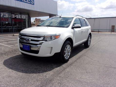 2014 Ford Edge Limited in Abilene, TX