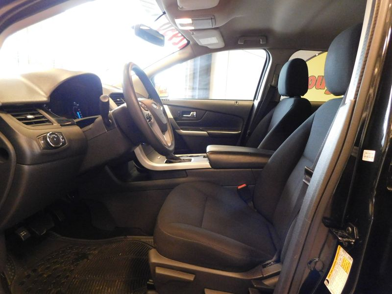 2014 Ford Edge SE  city TN  Doug Justus Auto Center Inc  in Airport Motor Mile ( Metro Knoxville ), TN