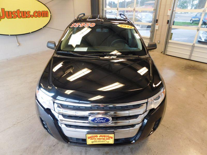 2014 Ford Edge SE  city TN  Doug Justus Auto Center Inc  in Airport Motor Mile ( Metro Knoxville ), TN