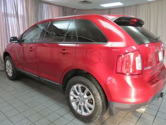2014 Ford Edge SEL  city OH  North Coast Auto Mall of Akron  in Akron, OH