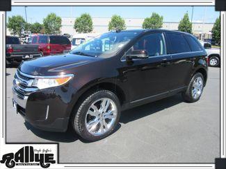 2014 Ford Edge Limited AWD in Burlington WA, 98233