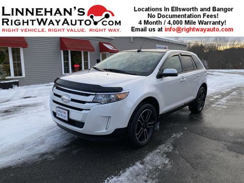 2014 Ford Edge SEL in Bangor