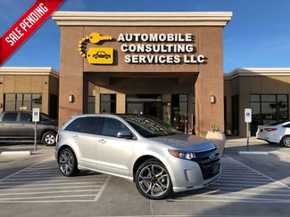 2014 Ford Edge Sport in Bullhead City Arizona, 86442-6452