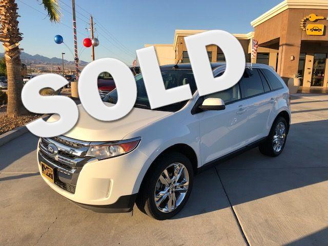 2014 Ford Edge SEL in Bullhead City AZ, 86442-6452