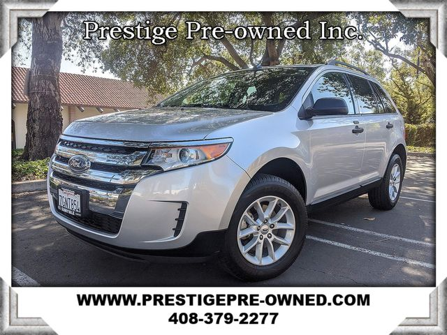 2014 Ford EDGE SE in Campbell, CA 95008
