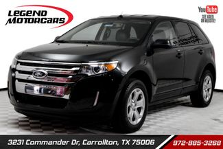 2014 Ford Edge SEL in Carrollton, TX 75006