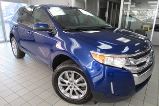 2014 Ford Edge SEL W/ BACK UP CAM Chicago, Illinois
